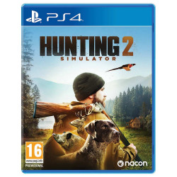 Hunting Simulator 2 pour PS4