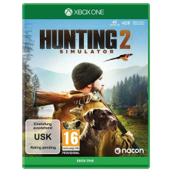Hunting Simulator 2 pour XBOX ONE