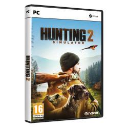 Hunting Simulator 2 pour  PC