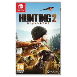 Hunting Simulator 2 pour  NINTENDO SWITCH