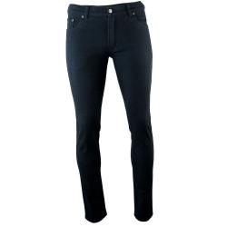 Pantalon Jean LMA 6 poches noir