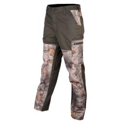 Pantalon Traque Enfant Treeland camouflage Forest