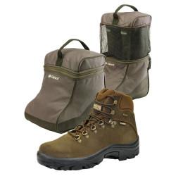 Chaussures Pointer Chiruca + sac à chaussures