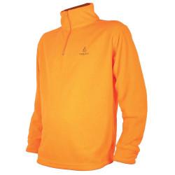 Vello per bambini Treeland arancione
