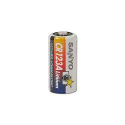 Batteria CR123A - 3 volt