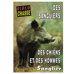 DVD: Il cinghiale dei cani e degli uomini