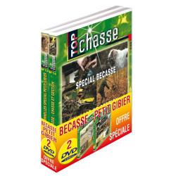 DVD Box Set: Beccaccia & Piccolo Gioco