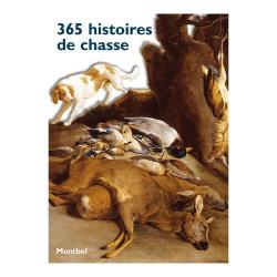 Libro: 365 storie di caccia
