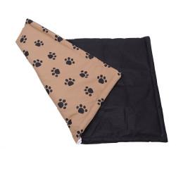 Tappetino isolante anti-pile per cani