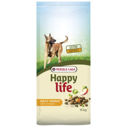 Classico Happy Life Energy Food per cani 15kg