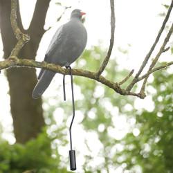 Contrappeso per Pigeon Caller