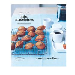 Prenota mini madeleine