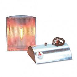 Riscaldatore radiante a infrarossi a caldo-bello (termostato)
