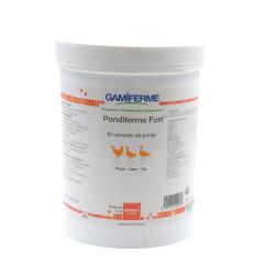 Forte Pondiferme - mangime minerale per galline ovaiole