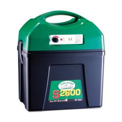 Elettrificatore a batteria S2600