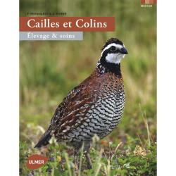 Libro: Quaglie, allevamento e cura
