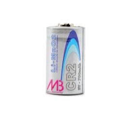 Batteria CR2 / 3V