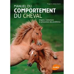 Libro: Manuale di comportamento del cavallo