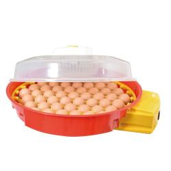 Incubatore automatico 51 uova galline ( Puisor IO-104)