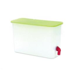Serbatoio dell'acqua per la gabbia evo. 4 litri