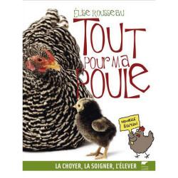 Libro : Tutto per la mia gallina