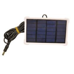Pannello solare per portineria elettronica Breed Safe