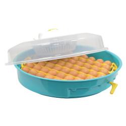 Incubatrice semiautomatica 50 uova di gallina (Puisor IO-203)