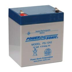 Batteria ricaricabile 12V