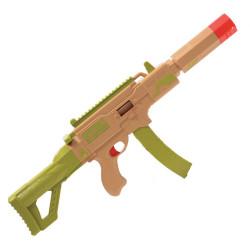 Spitball Blasterz pistola di cartapesta