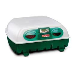 Incubatore semiautomatico 49 uova galline ( River Systems Egg Tech)