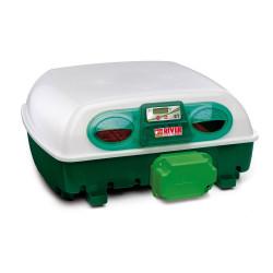Incubatore automatico River Systems Egg Tech 49