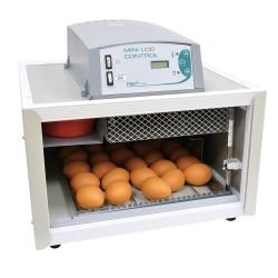 Incubatore automatico FIEM Cip Cip 28-LCD