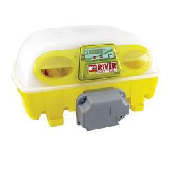 Incubatore automatico River Systems Biomaster Egg Tech 49