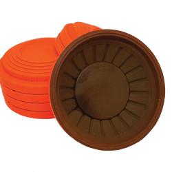 Piccioni d'argilla per il Ball-trap (scatola da 150)
