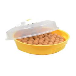 Incubatrice manuale 70 uova di galline Puisor IO-202