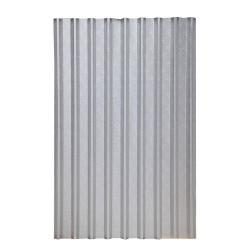 1x2,2 m di lamiera di alluminio per il tetto della cuccia