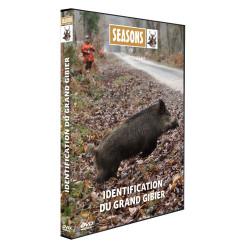 Identificazione del Big Game (DVD)