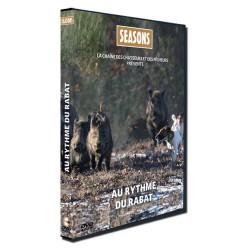 DVD Au Rythme du Rabat