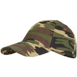 Cappello da caccia mimetico
