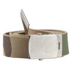 Cintura in tela di tipo USA