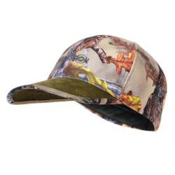 Cappellino da baseball della foresta di Percussion® GhostCamo