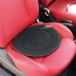 Cuscino girevole per auto