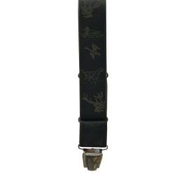 Cinghie Biclip®, modello di caccia