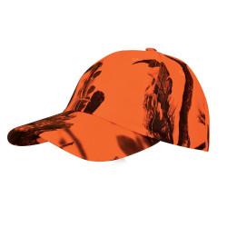 Cappello da caccia fantasma Camo Blaze&Black