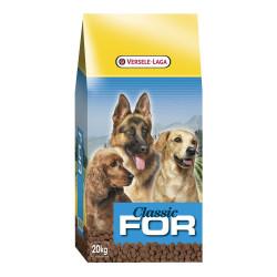 Cibo per cani ecologico Classic Per 20kg+3 gratis