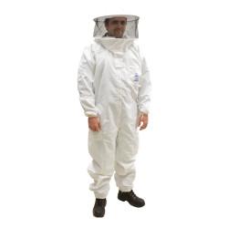 Combinazione integrale dell'apicoltore