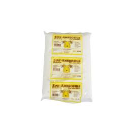 Pasta di alimentazione per api 2,5 kg