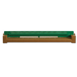 Porta d'ingresso verde asiatica anti-frelon verde / Passaggio 5,5