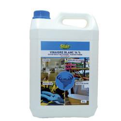 Manutenzione e pulizia dell'aceto bianco 5 L