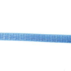 Nastro di recinzione della gamma Blue Line, conducibilità molto alta, resistenza molto alta